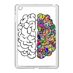 Brain Mind A I Ai Anatomy Apple Ipad Mini Case (white)