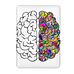 Brain Mind A I Ai Anatomy Samsung Galaxy Tab 2 (10 1 ) P5100 Hardshell Case  by Pakrebo