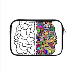 Brain Mind A I Ai Anatomy Apple Macbook Pro 15  Zipper Case by Pakrebo