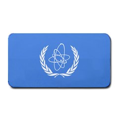 Flag Of Iaea Medium Bar Mats