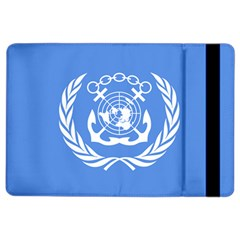 Flag Of International Maritime Organization Ipad Air 2 Flip