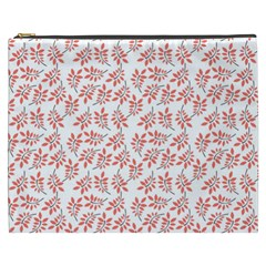 Just Leaves  Cosmetic Bag (xxxl)