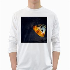 Exploring The Cosmos Long Sleeve T Shirt