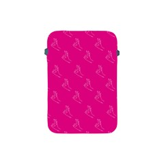 A Ok Perfect Handsign Maga Pro Trump Patriot On Pink Background Apple Ipad Mini Protective Soft Case by snek