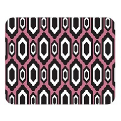 Decorative Pattern Double Sided Flano Blanket (large)