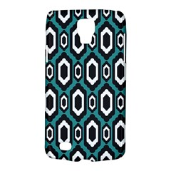 Decorative Pattern Samsung Galaxy S4 Active (i9295) Hardshell Case