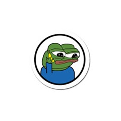 Apu Apustaja With Banana Phone Wall Eyed Pepe The Frog Kekistan Golf Ball Marker