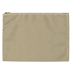 Just Squares Cosmetic Bag (xxl)