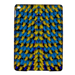 Flowers Coming From Above Ornate Decorative Ipad Air 2 Hardshell Cases