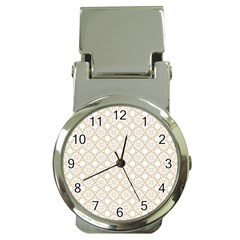The Web  Money Clip Watches