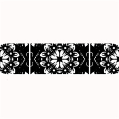 Kaleidoscope Mandala Art Large Bar Mats