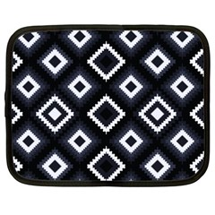 Native American Pattern Netbook Case (xxl)