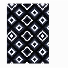 Native American Pattern Large Garden Flag (two Sides)