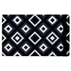 Native American Pattern Apple Ipad 2 Flip Case