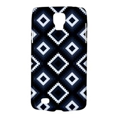 Native American Pattern Samsung Galaxy S4 Active (i9295) Hardshell Case