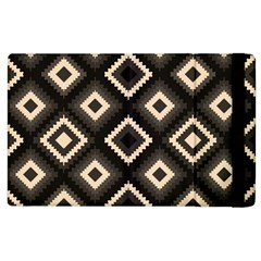 Native American Pattern Apple Ipad 3/4 Flip Case