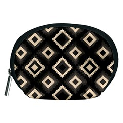 Native American Pattern Accessory Pouch (medium)