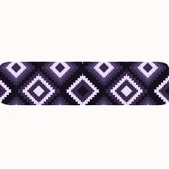 Native American Pattern Large Bar Mats