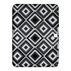 Native American Pattern Samsung Galaxy Tab 4 (10 1 ) Hardshell Case