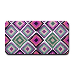 Native American Pattern Medium Bar Mats