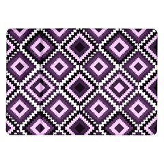 Native American Pattern Samsung Galaxy Tab 10 1  P7500 Flip Case