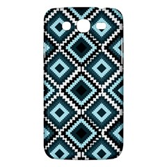 Native American Pattern Samsung Galaxy Mega 5 8 I9152 Hardshell Case