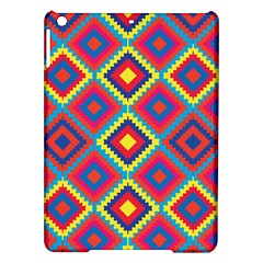 Native American Pattern Ipad Air Hardshell Cases