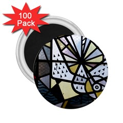 Hildesheim Germany Lower Saxony 2 25  Magnets (100 Pack)