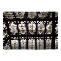 Stained Glass Window Repeat Apple Ipad Pro 10 5   Flip Case