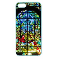 Church Church Window Window Apple Seamless Iphone 5 Case (color)