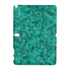 Turquoise Samsung Galaxy Note 10 1 (p600) Hardshell Case