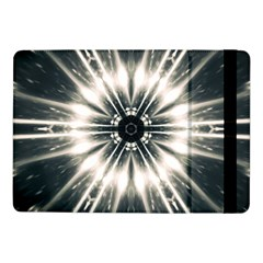 Abstract Fractal Space Samsung Galaxy Tab Pro 10 1  Flip Case