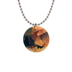 Background Triangle 1  Button Necklace