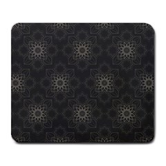 Background Star Pattern Large Mousepads by Alisyart
