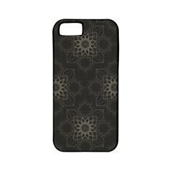 Background Star Pattern Apple Iphone 5 Classic Hardshell Case (pc+silicone)
