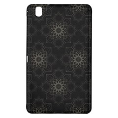Background Star Pattern Samsung Galaxy Tab Pro 8 4 Hardshell Case by Alisyart