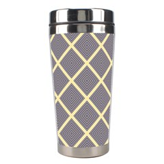 Background Stainless Steel Travel Tumblers