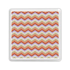Chevron Pattern Memory Card Reader (square)