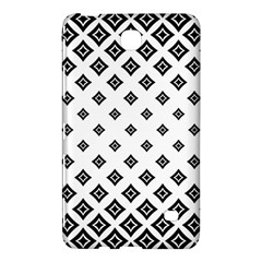 Concentric Halftone Wallpaper Samsung Galaxy Tab 4 (8 ) Hardshell Case  by Alisyart