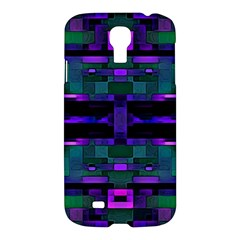 Abstract Pattern Desktop Wallpaper Samsung Galaxy S4 I9500/i9505 Hardshell Case