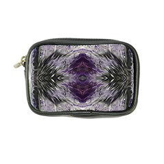 Pattern Abstract Horizontal Coin Purse