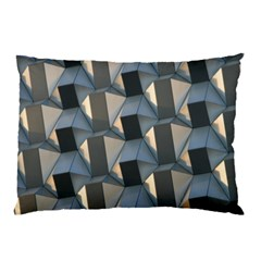 Pattern Texture Form Background Pillow Case (two Sides)