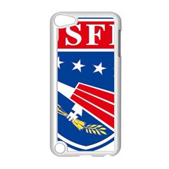 Logo Of United States Forces Korea Apple Ipod Touch 5 Case (white)