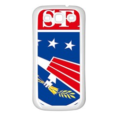 Logo Of United States Forces Korea Samsung Galaxy S3 Back Case (white)