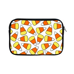 Candy Corn Halloween Candy Candies Apple Ipad Mini Zipper Cases