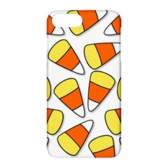 Candy Corn Halloween Candy Candies Apple Iphone 7 Plus Hardshell Case
