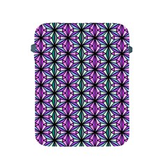 Geometric Patterns Triangle Apple Ipad 2/3/4 Protective Soft Cases