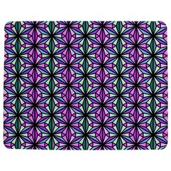 Geometric Patterns Triangle Jigsaw Puzzle Photo Stand (rectangular) by Alisyart