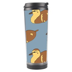 Farm Agriculture Pet Furry Bird Travel Tumbler by Alisyart
