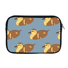 Farm Agriculture Pet Furry Bird Apple Macbook Pro 17  Zipper Case